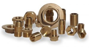 Bulk Wholesale Brass Threaded Plumbing Fittings