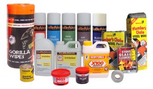 Bulk Wholesale Plumbing Consumables and Tools