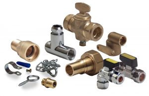Bulk Wholesale Gas Valves and Fittings
