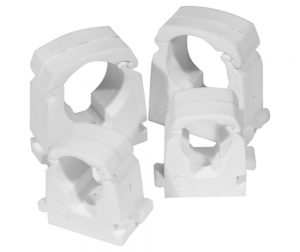 Bulk Wholesale Plastic Plumbing Brackets and Supports
